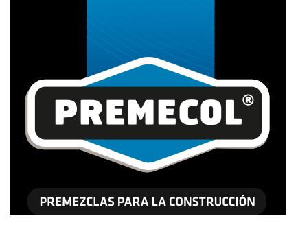 Logo de la marca premecol